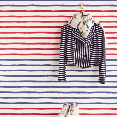 Eijffinger Eijffinger Stripes+ behang 377071