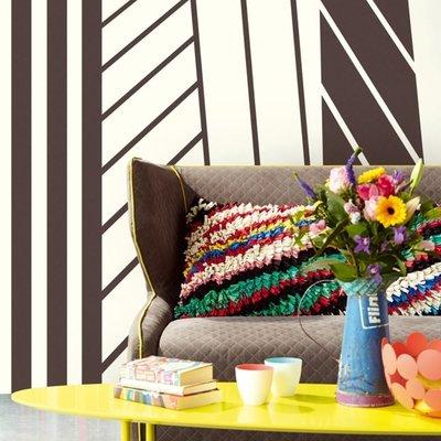 Eijffinger Eijffinger Stripes+ Wallpower 377206 Slanted Diagogo