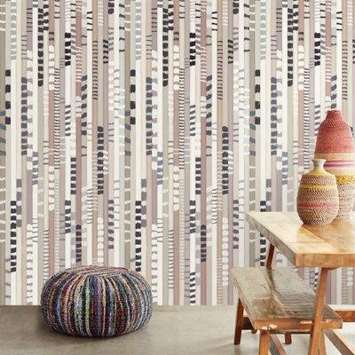 Eijffinger Eijffinger Stripes+ Wallpower 377214 Natural