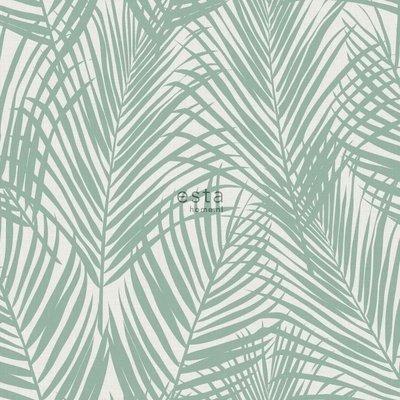 Esta Home Esta Home Jungle Fever behang Palmbladeren 139005