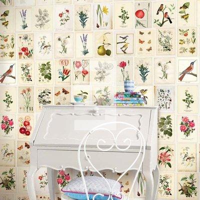 Pip studio Eijffinger Pip Studio III Wallpower Botanical Paper 341086