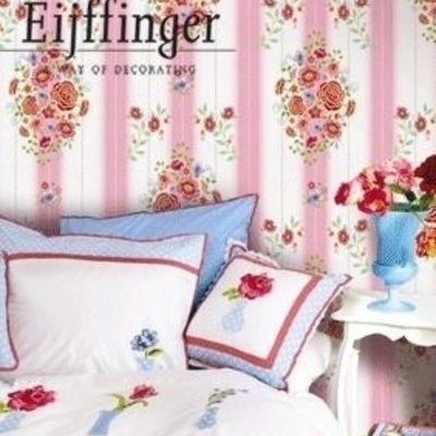 Pip studio Eijffinger Pip Studio Wallpower Embroidery 386105