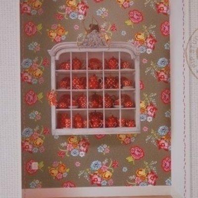 Pip studio Eijffinger Pip Studio Wallpower Bunch of Flowers 386121