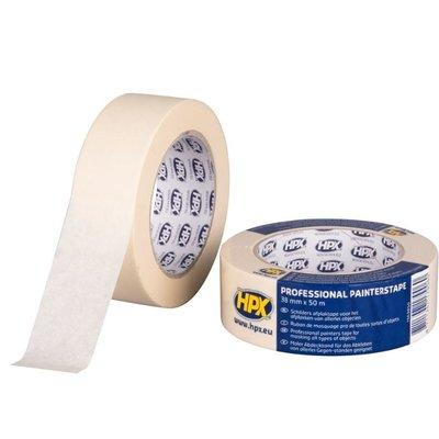 HPX Tape Schilderstape HPX Tapes Masking 35mmx50mtr