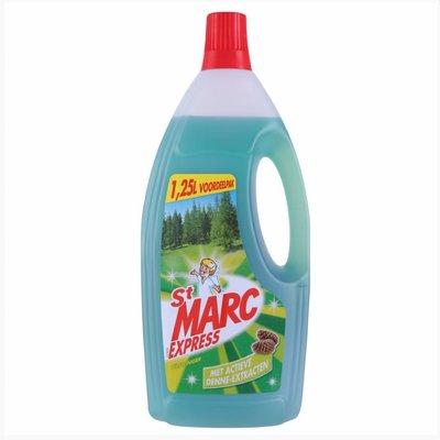 Kwasterij ST Marc Express vloeibare verfreiniger 1,25 l