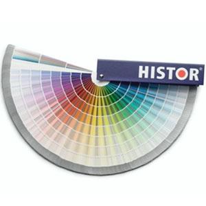 Histor alle kleuren