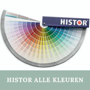 Histor Alle Kleuren Verf