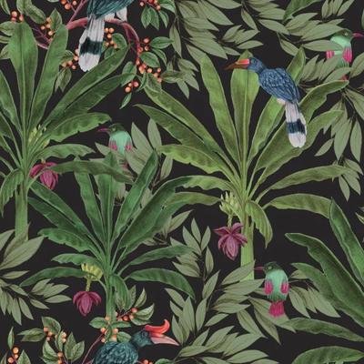 Esta Home Esta Home Paradise behang Tropische Jungle Bladeren 139190
