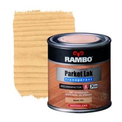 Rambo Parket lak transparant 0,25L