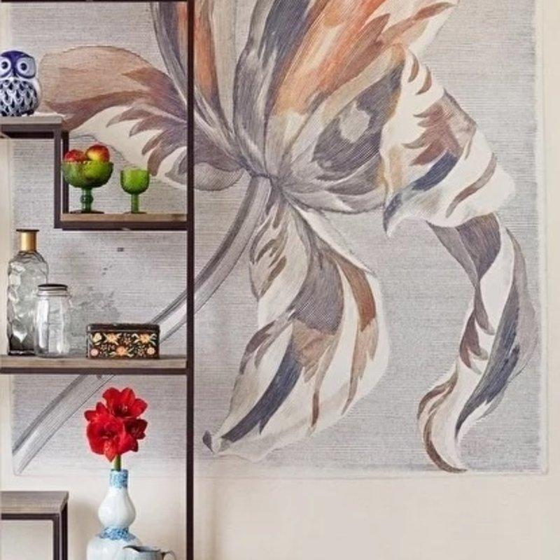 Eijffinger Eijffinger Masterpiece Wallpower 358116 Tulip Teyler marine