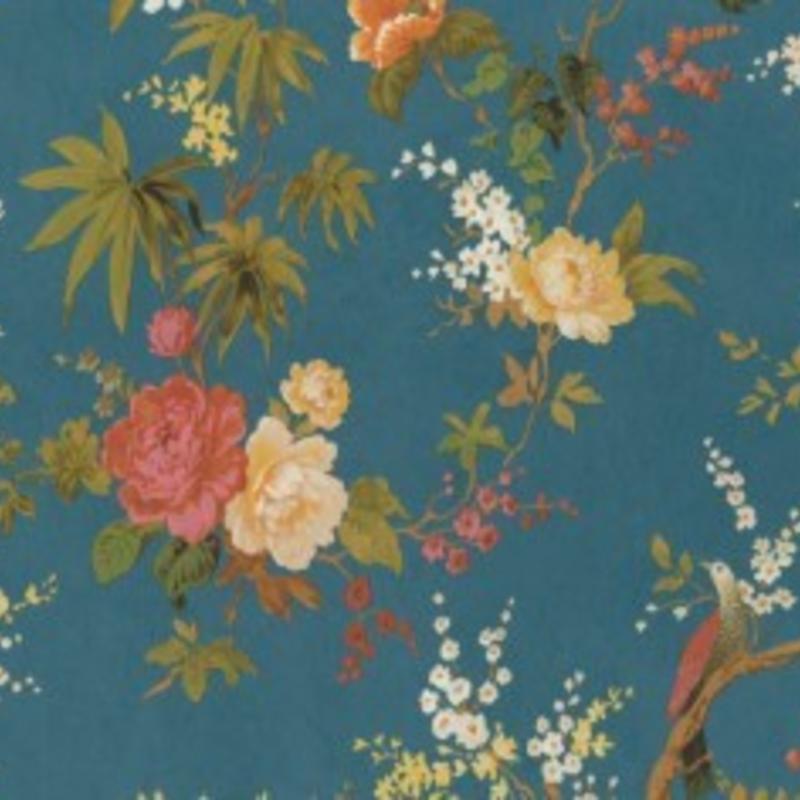 BN Wallcoverings BN Fiore behang Blooming 220483