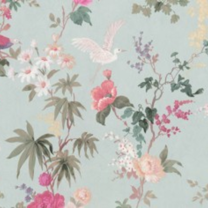 BN Wallcoverings BN Fiore behang Blooming 220484