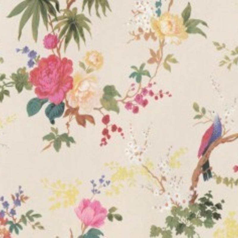 BN Wallcoverings BN Fiore behang Blooming 220480