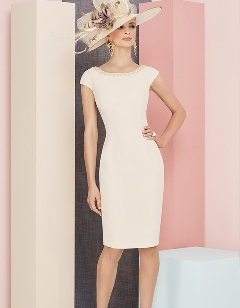 Veni Infantino Two Piece With Bead Detail