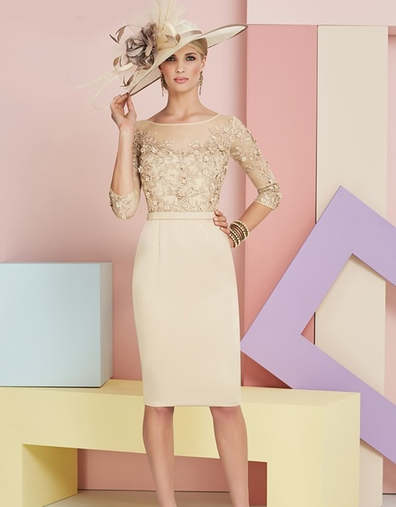 Veni Infantino Two Piece With Floral Detail