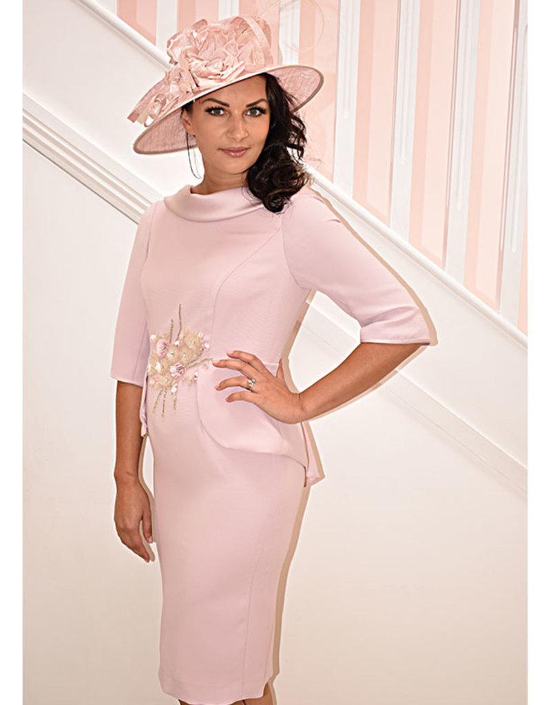 Carmen Melero Dress With Embellishment Detail