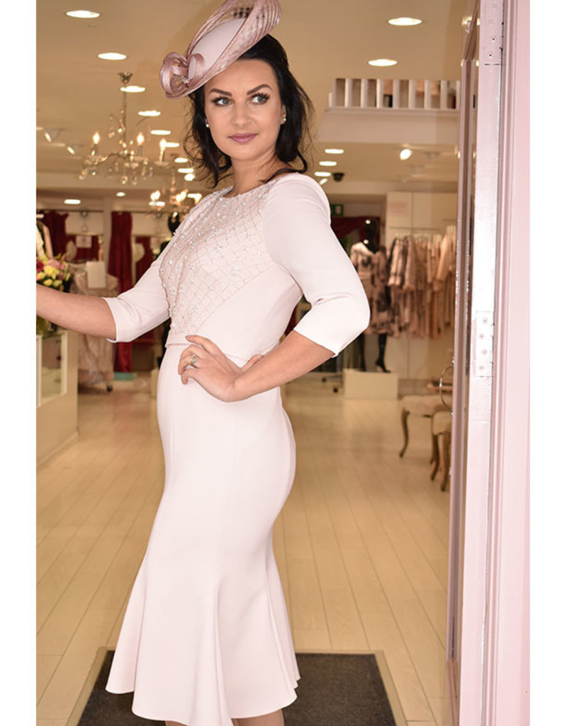 Alandar Park Limited Dress With Sequin Detail