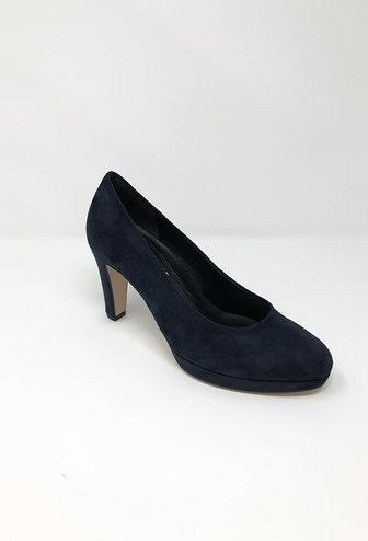 GABOR High Heel Soft & Smart Sole Shoe