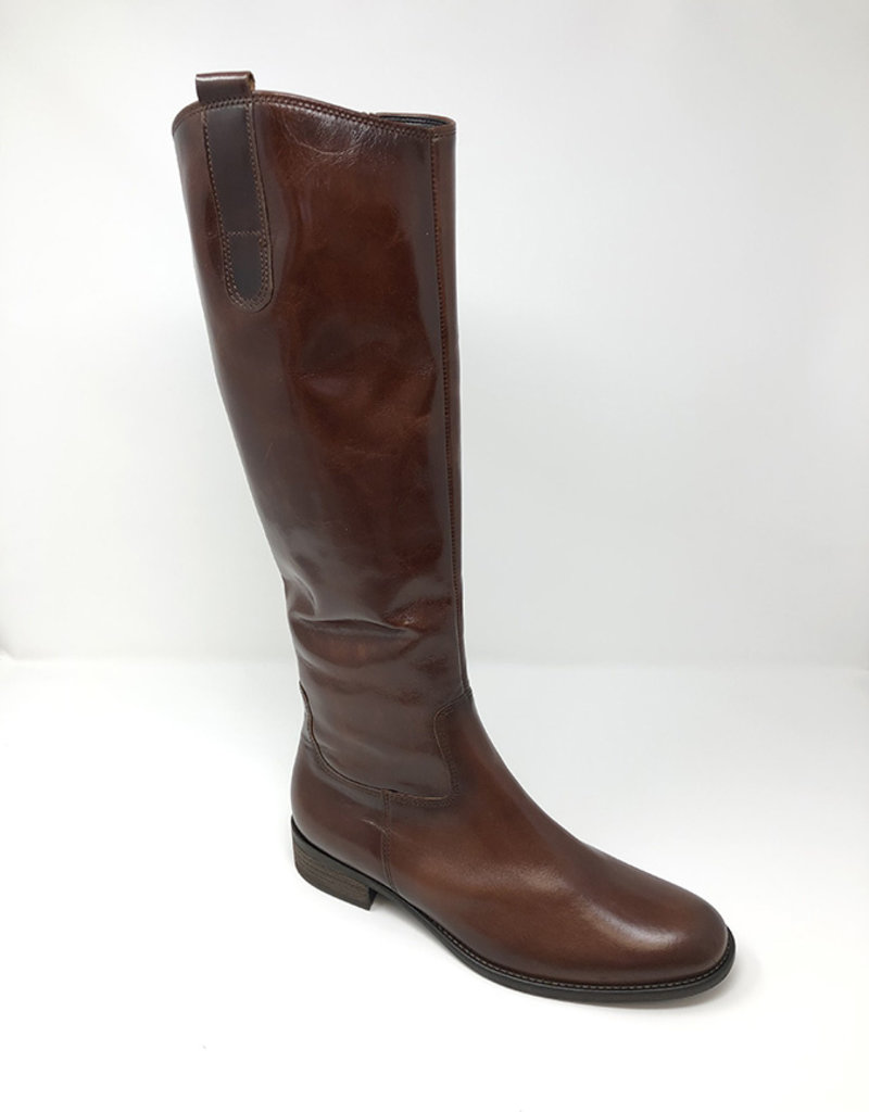 GABOR Knee High Leather Boot