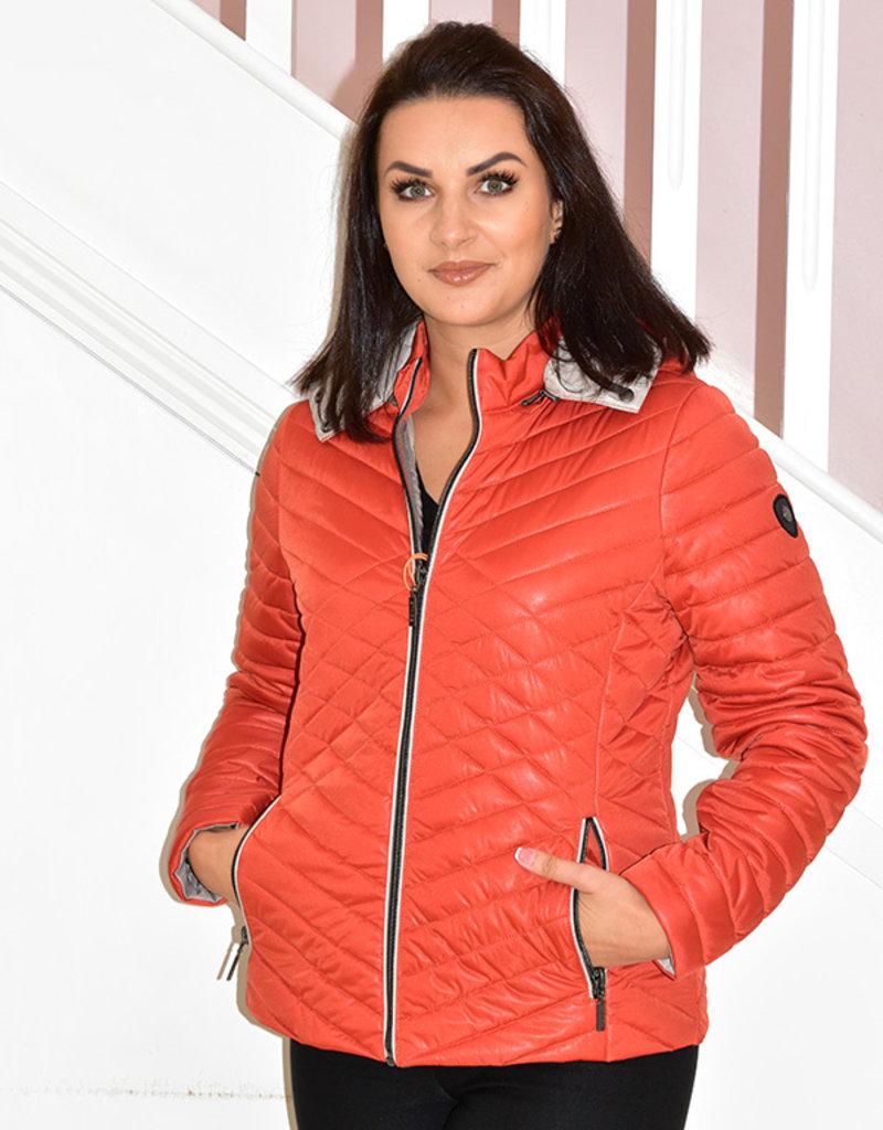 ETAGE Short Puff Jacket