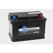 Centrac DP-75 dual power