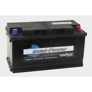 Centrac Centrac DP-100