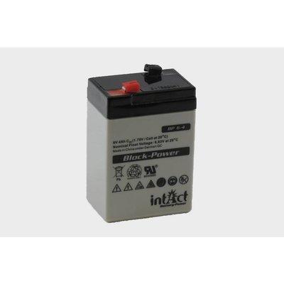intAct BP 6-4 AGM
