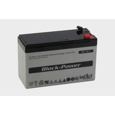 intAct BP 12-7 AGM