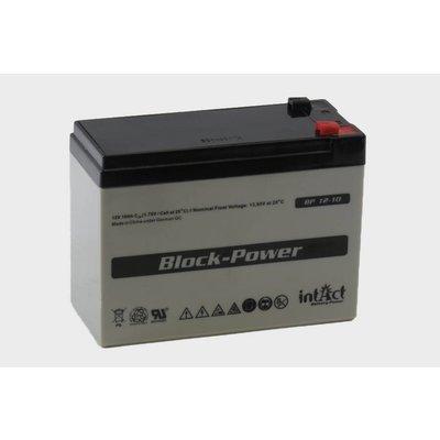 intAct BP 12-10 AGM