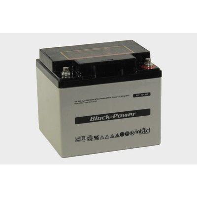 intAct intAct BP 12-38 AGM