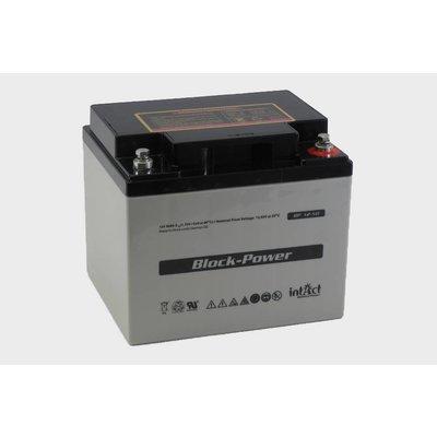 intAct intAct BP 12-50 AGM