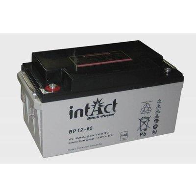 intAct intAct BP 12-65 AGM