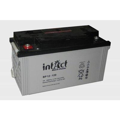 intAct intAct BP 12-120 AGM