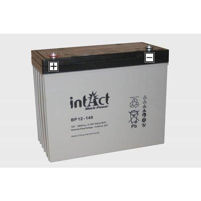intAct intAct BP 12-140 AGM