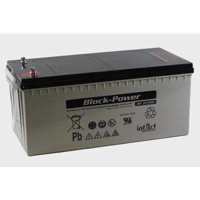 intAct intAct BP 12-200 AGM