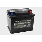 intAct intAct AGM-600 start-stop-power