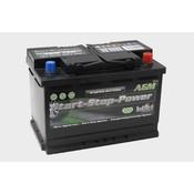 intAct intAct AGM-760 start-stop-power