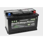 intAct intAct AGM-800 start-stop-power
