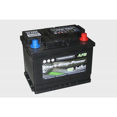 intAct intAct AFB-520 start-stop-power