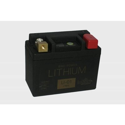 intAct intAct Li-01 Bike Power Lithium