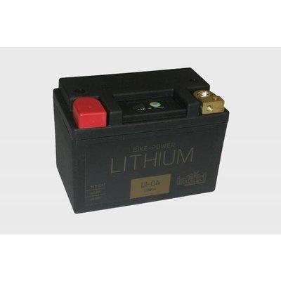 intAct intAct Li-04 Bike Power Lithium