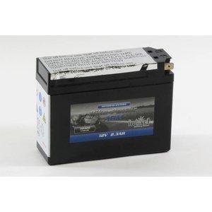 intAct intAct 50420 - YT4B-BS plug