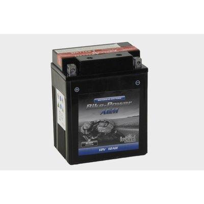 intAct intAct 81401 - YTX14AH-BS Bike-Power AGM