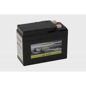 intAct intAct GEL12- 4A-BS plug