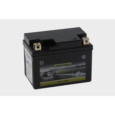 intAct intAct GEL12-4L-BS - 50314 Bike Power GEL