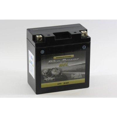 intAct intAct GEL12-9-4B-1 - 50914 Bike Power GEL