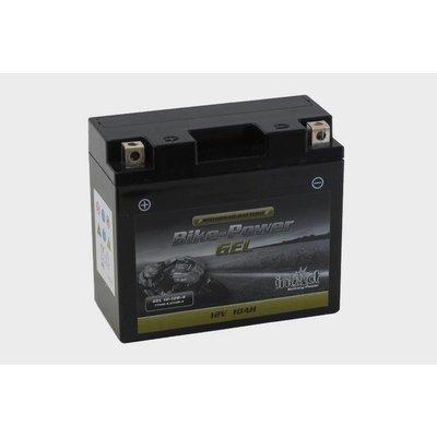 intAct intAct GEL12-12B-4 - GT12B-4 Bike Power GEL