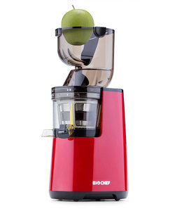 Extracteur de jus Biochef Atlas Wholejuicer BCWA