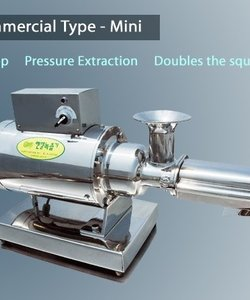 Extracteur de jus Angel AG-20K (Demandez un devis)