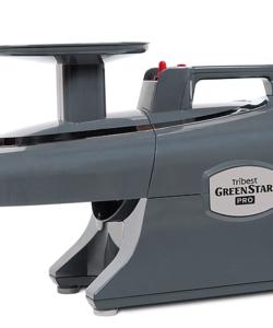 Extracteur de jus Green Star Pro